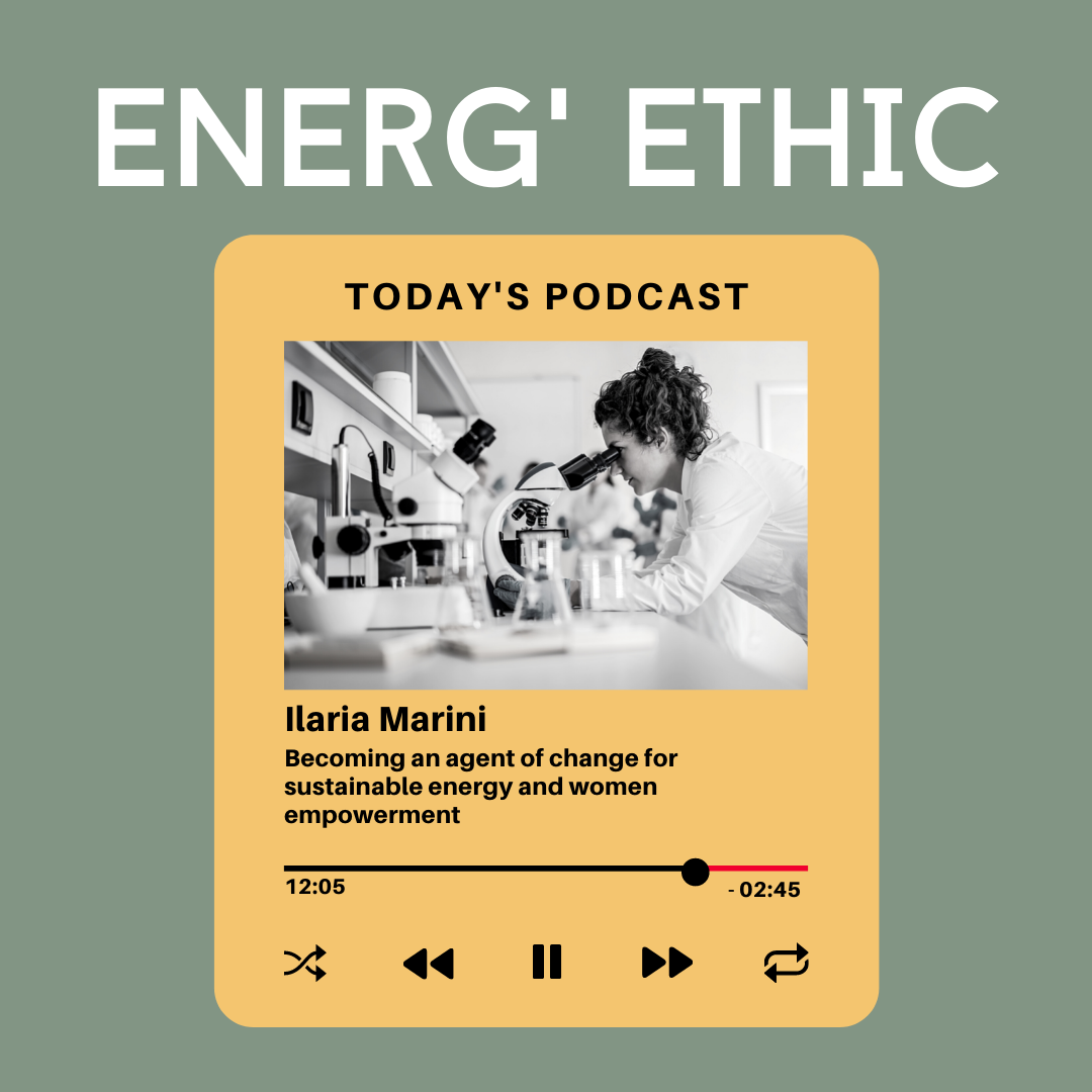 Energ'Ethic Podcast